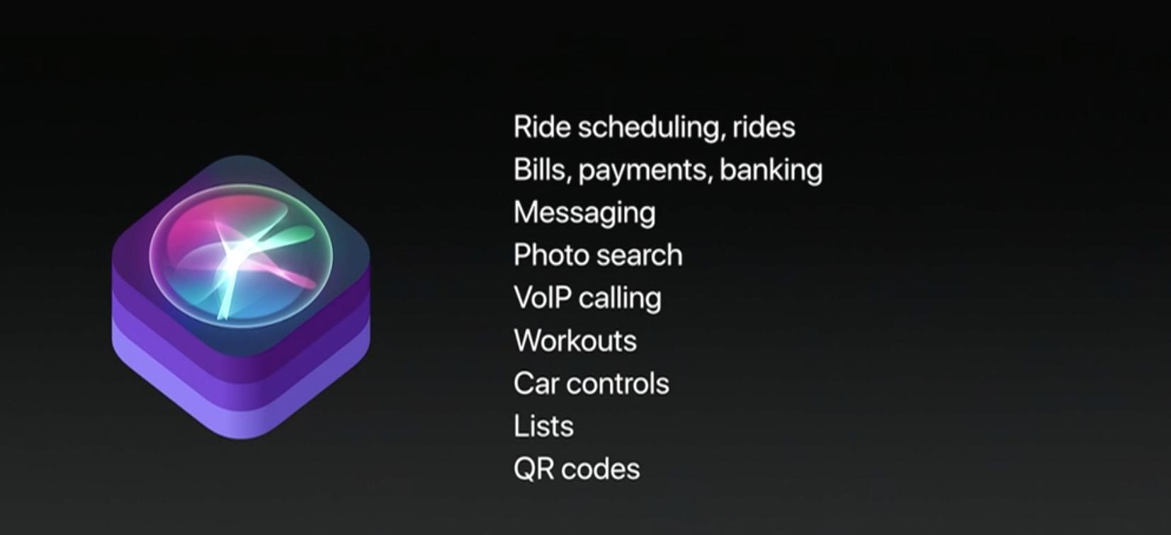 WWDC 2017: 12 Fitur Baru iOS 11 di iPhone dan iPad