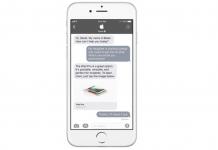 Conversocial Rilis Fitur Apple Business Chat