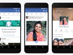 Facebook Sedang Menguji Fitur Anti Pencurian Foto Profil