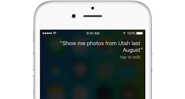 Siri di iOS 11 Akan Tampil Lebih Cerdas dan Natural