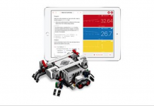 Swift Playground 1.5 Support Pemrograman Robot dan Drone