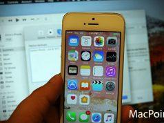 Cara Menampilkan Persentase Baterai di iPhone