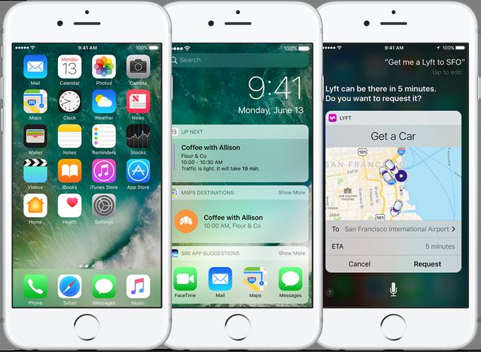 7 Produk Apple Yang Akan Diperkenalkan di WWDC 2017