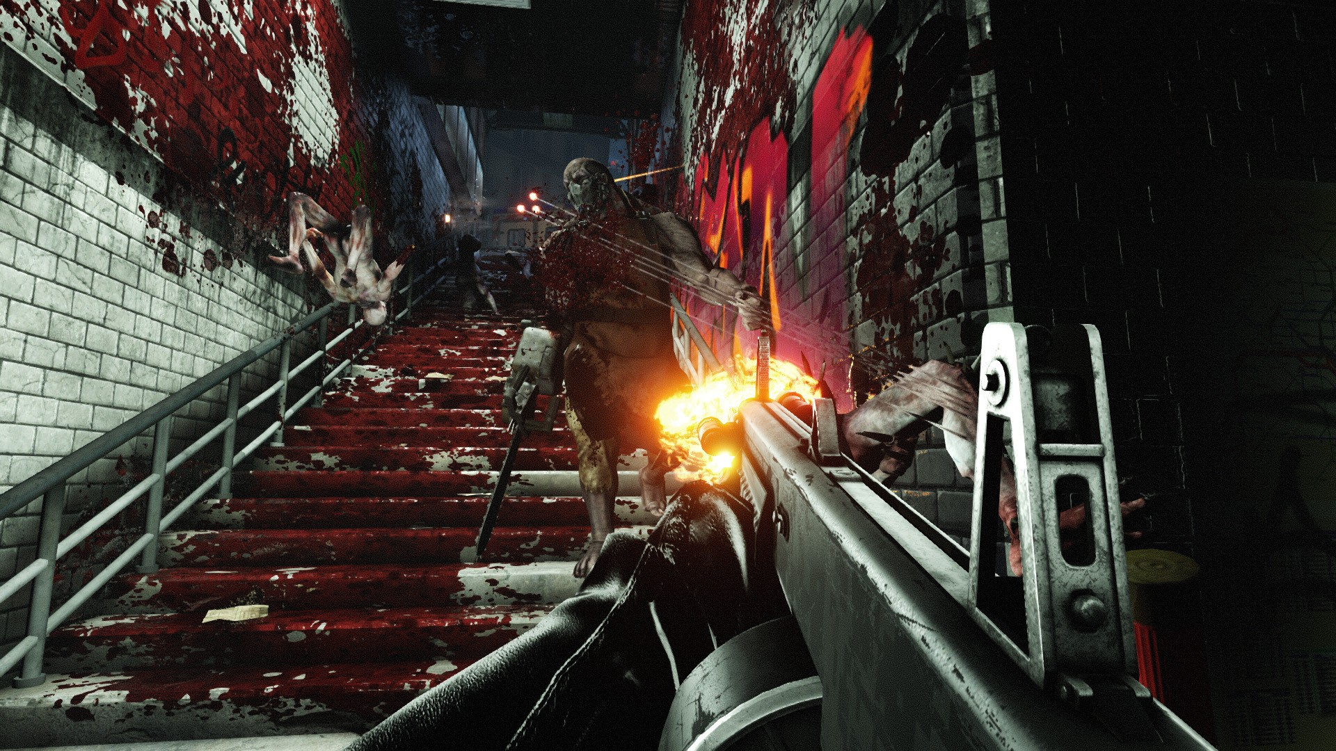 HOT: Download Gratis Game Killing Floor Berbatas Waktu