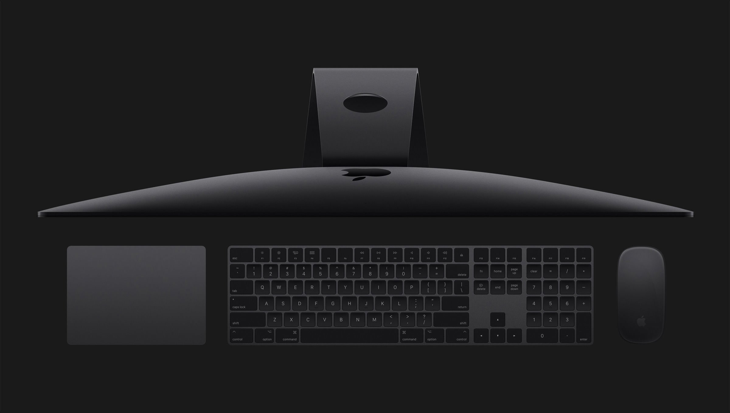 iMac Pro Akan Dibekali Prosesor Server Intel Purley