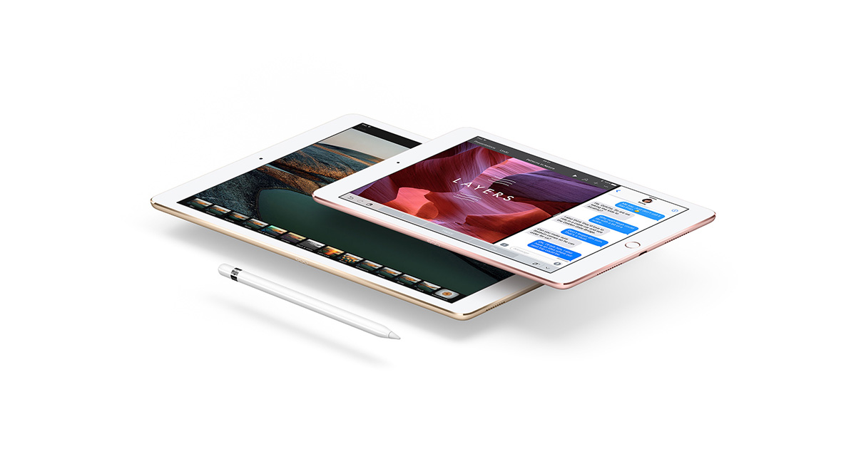 Uji Performa Apple Pencil di iPad Pro 10.5 Inch vs 12.9 Inch