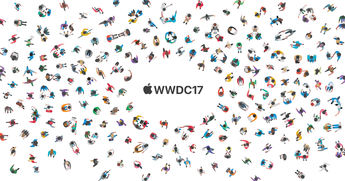 Video Rangkuman Singkat Keynote Apple WWDC 2017