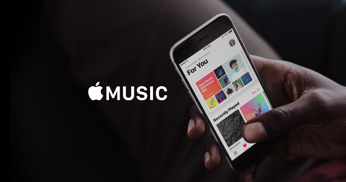 Opsi Berlangganan 1 Tahun Hadir ke Apple Music
