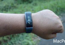Review Smartband: Kolaborasi Zeblaze Zeband Plus dan iPhone