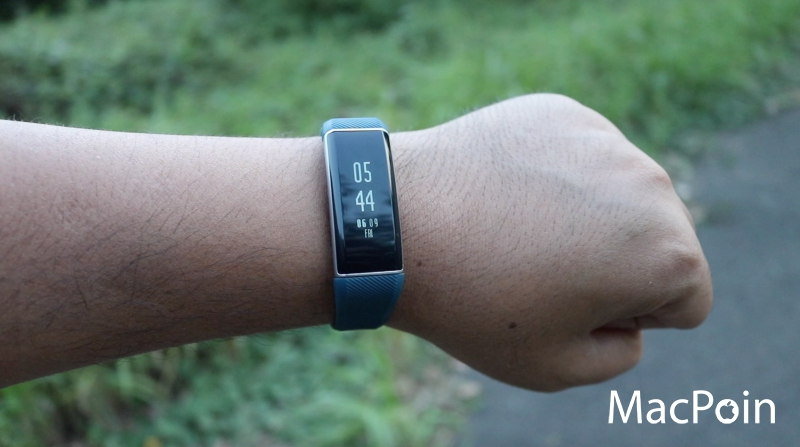 Review Smartband: Kolaborasi Zeblaze Zeband Plus dan iPhone