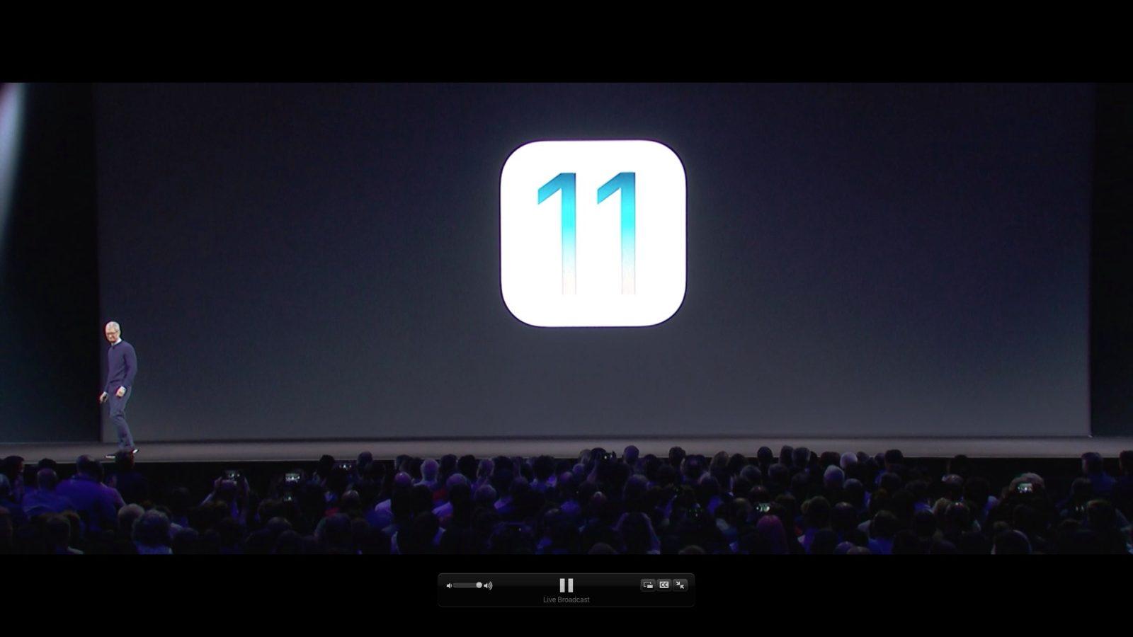 Inilah Daftar iPhone, iPad, dan iPod yang Dapat iOS 11