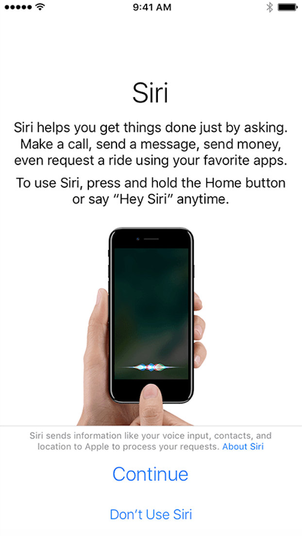 Tutorial Cara Aktivasi iPhone Ketika Pertama Kali Beli