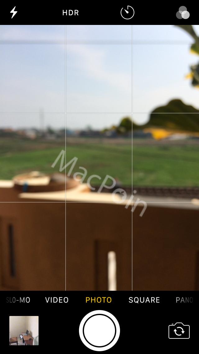 Mengatasi Kamera iPhone yang Blur dan Tidak Bisa Fokus