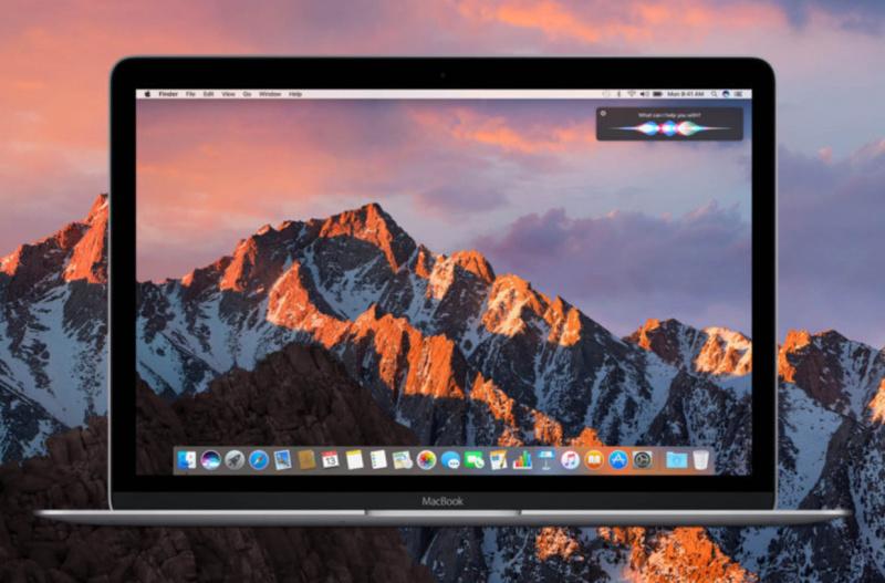 Apple Rilis Update macOS Sierra 10.12.6 ke Publik