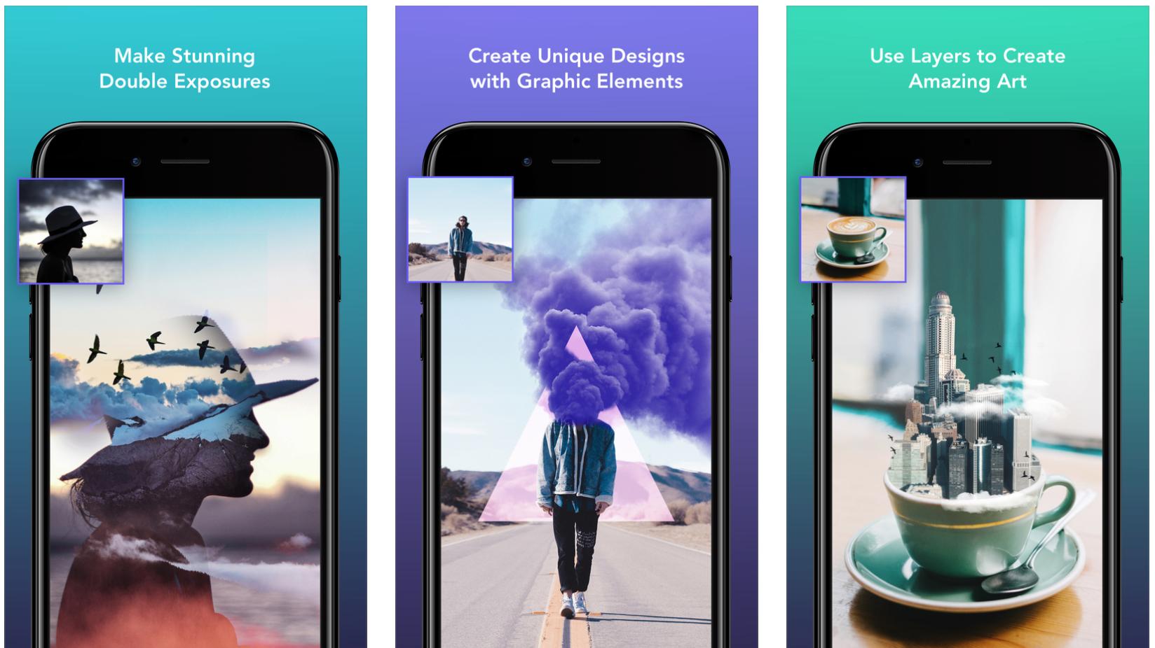 Download Gratis Aplikasi Baru Enlight 2 di iPhone