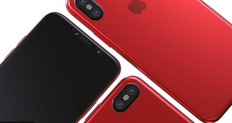 Inilah 25 Bocoran dan Prediksi Fitur Baru iPhone 8