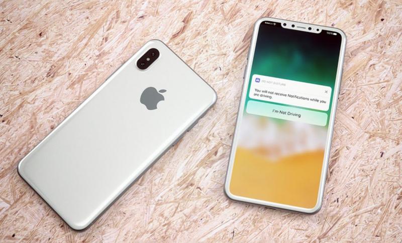 Total Penjualan iPhone 8 Tidak Akan Bisa Lampai iPhone 6?