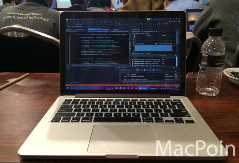 6 Hal yang Saya Suka dari Mac Dibandingkan Windows
