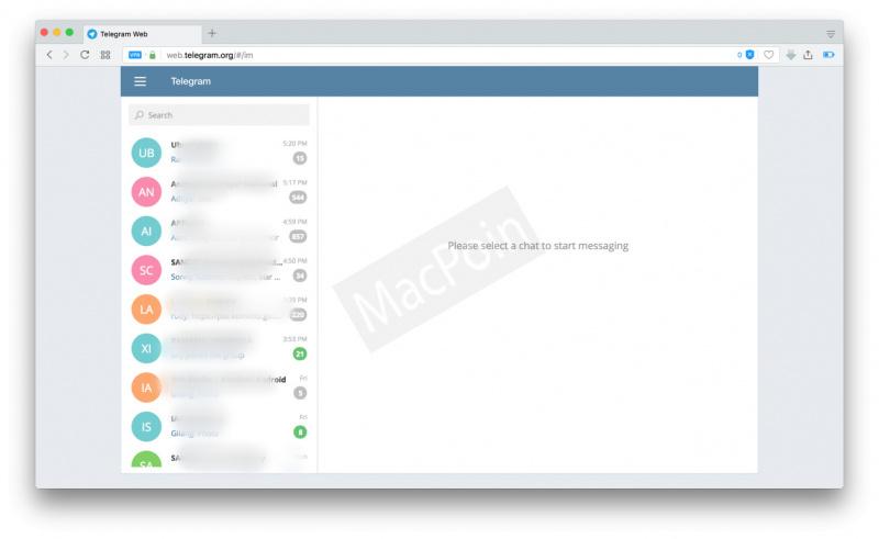 Cara Akses dan Menggunakan Telegram Web yang Diblokir