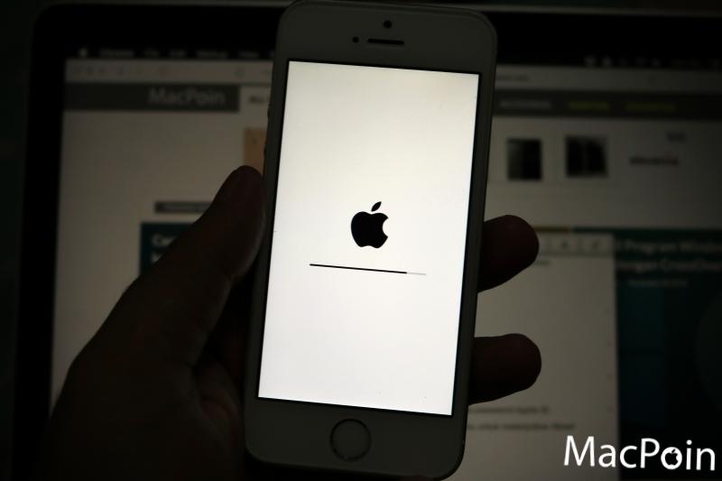 Memperbaiki Kamera iPhone Error karena Masalah Flash