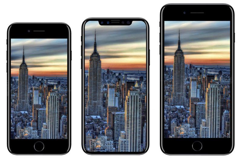 Ming Chi-Kuo: iPhone 8 Tidak Akan Dilengkapi Dengan Touch IDE