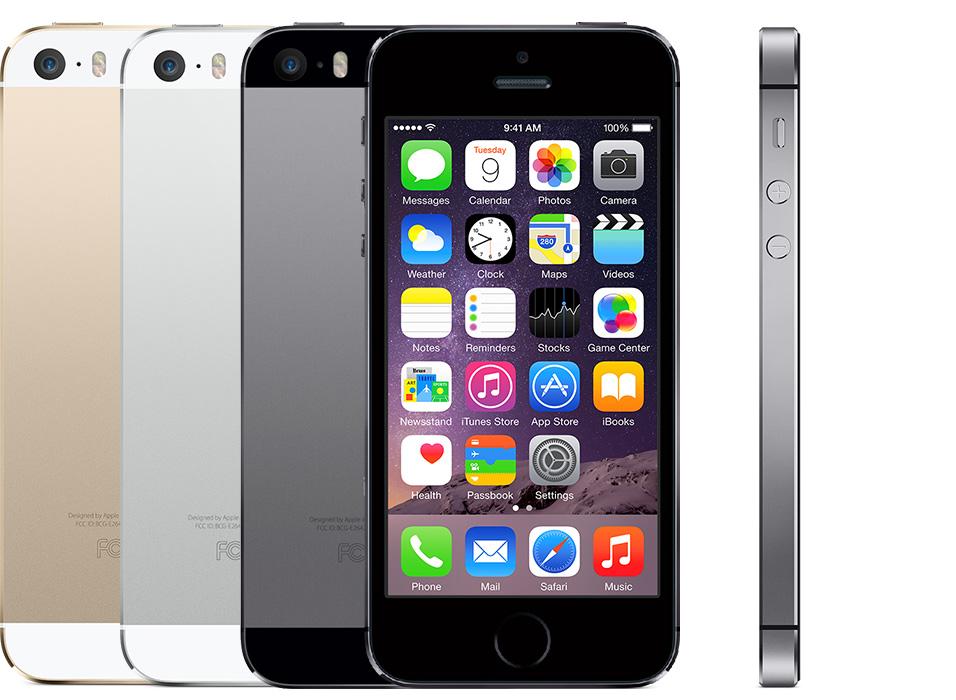 Inilah 6 Perbedaan Besar iPhone 5 dan iPhone 5S