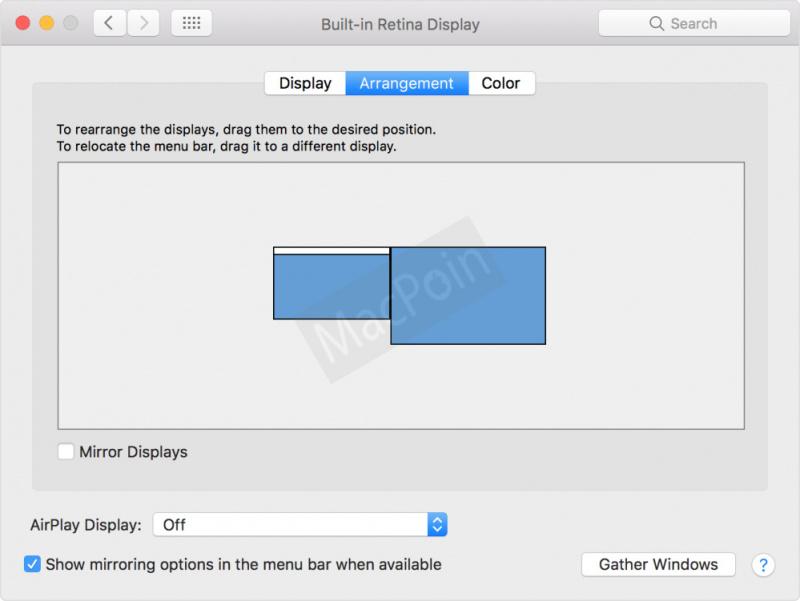 Cara Menyambungkan MacBook ke Proyektor LCD