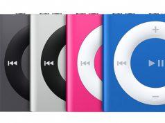 Resmi Pensiun! Selamat Jalan iPod Nano dan iPod Shuffle