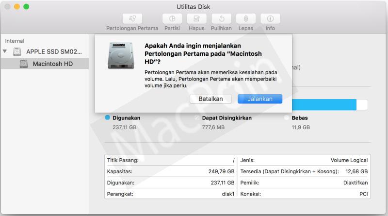 Cara Refresh Mac dan MacBook Agar Kembali Cepat
