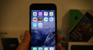 Penyebab Touchscreen iPhone 6 Sering Bergerak Sendiri