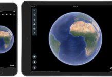 Update Google Earth iOS Rilis Fitur Voyager, Orbit 3D dan Postcards