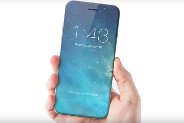 Harga iPhone 8 di Indonesia Bisa 17 Juta Rupiah?