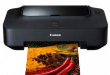Cara Test Warna Tinta Printer di Mac dan MacBook