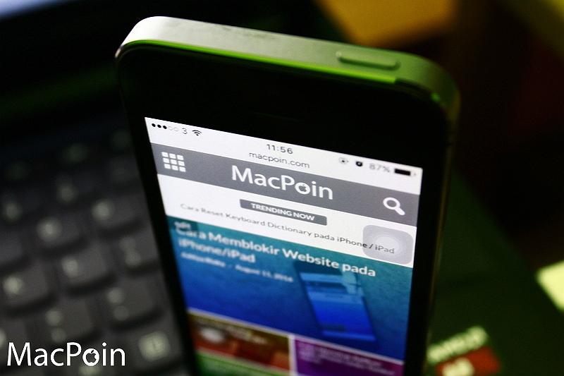 Apple Kembangkan Progressive Web App di Safari iOS