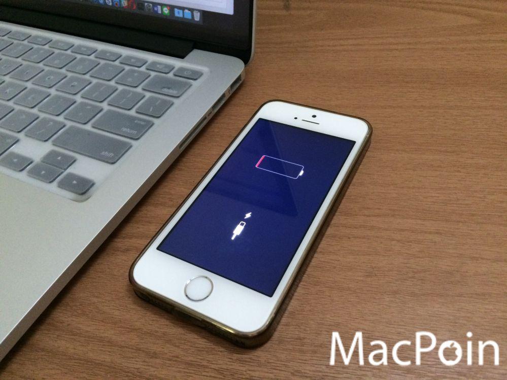 6 Cara Mengatasi dan Memperbaiki Baterai iPhone Drop