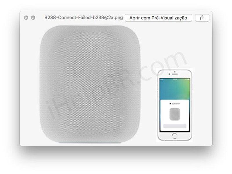 Seperti Inilah Cara Pairing HomePod dengan iOS 11