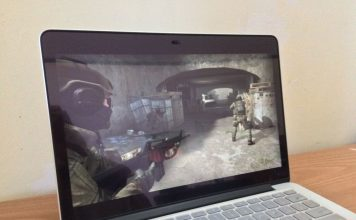 Cara Install Counter-Strike Global Offensive di Mac