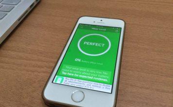 Cara Mengetahui Umur Cycle Count Baterai iPhone