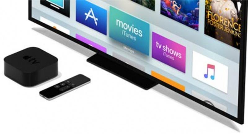 iTunes Segera Mendukung Pembelian Konten Film 4K