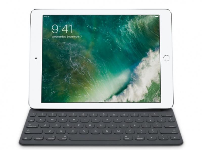 Microsoft Sedang Garap Touch Cover untuk iPad?