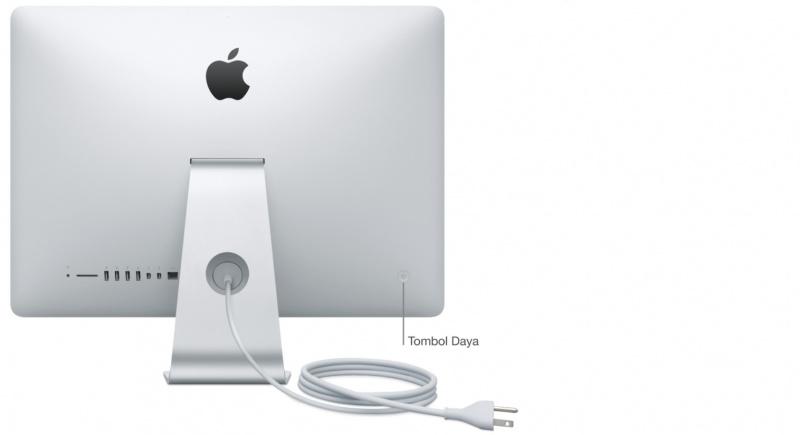 Cara Mematikan Paksa Mac dan MacBook Yang Hang