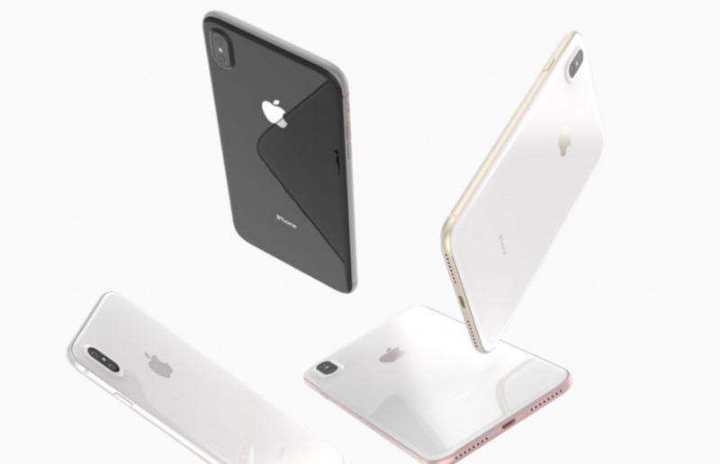 Seperti Inilah Tampilan Keren iPhone 8 Dalam Case
