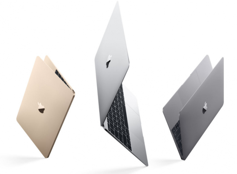 Apple Siap Pakai Intel Ice Lake 10nm+ di Mac dan MacBook