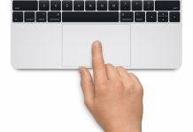 Cara Mengaktifkan Klik Kanan di Trackpad MacBook