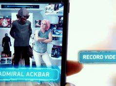 Acara Star Wars Force Friday II Pakai Teknologi AR di iOS