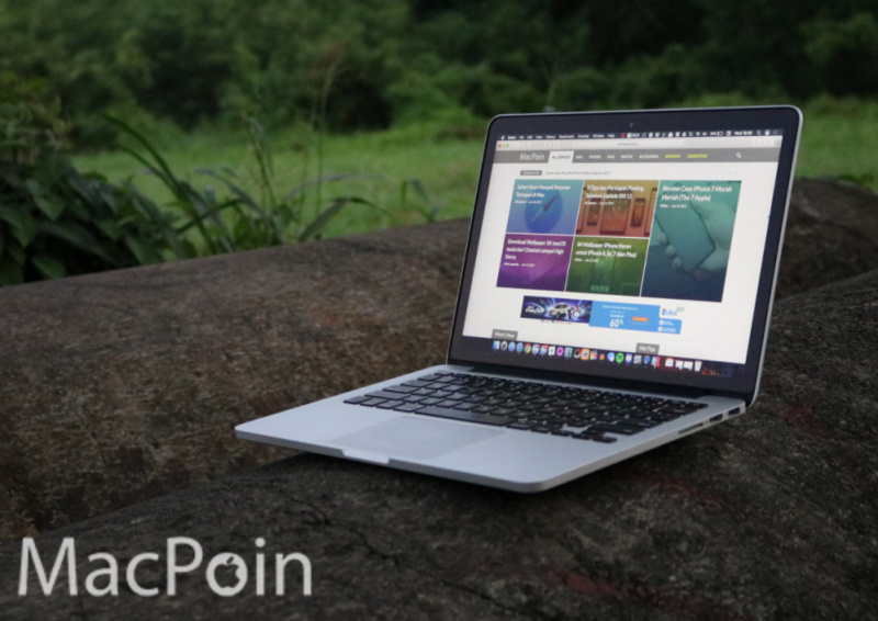 10 Tips Baru dan Ampuh Cara Hemat Baterai MacBook