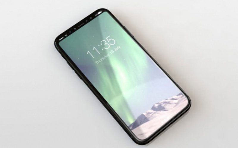 iPhone 8 Cuma Support Profil Wireless Charging 7.5W