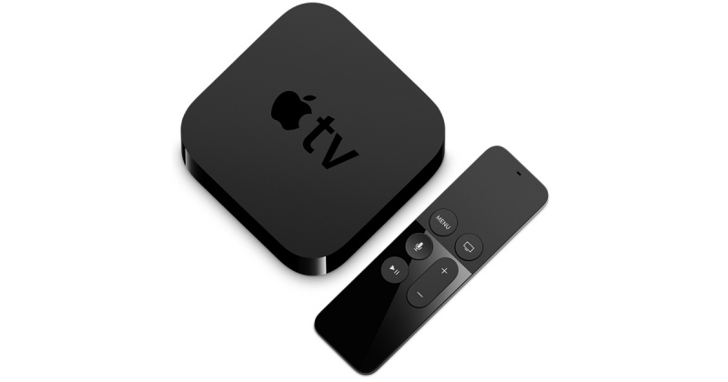Spesifikasi Apple TV 4K Terungkap di tvOS 11