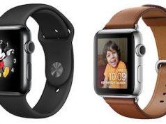Apple Watch Series 3 Punya Fitur Internet Seluler LTE
