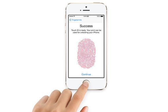 Fitur SOS di iOS 11 Bisa Matikan Touch ID Sementara